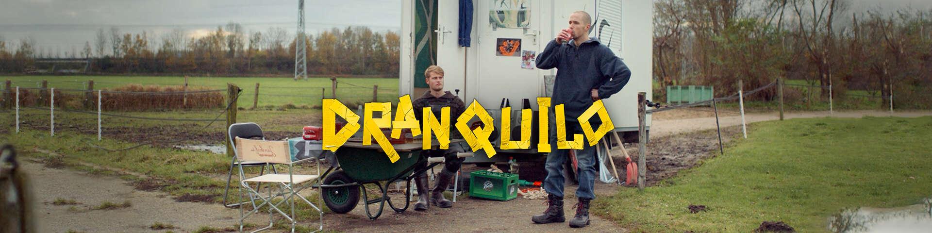 DRANQUILO – MINVWS CAMPAIGN